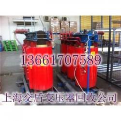 杭州钱江变压器回收二手变压器回收