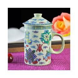 """''陶瓷茶杯''陶瓷礼品茶杯""""""""定做茶杯厂"""""""