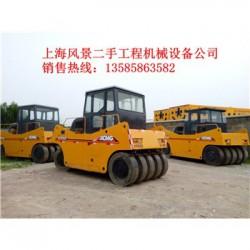 忻州二手26吨压路机