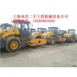 黄山二手26吨压路机