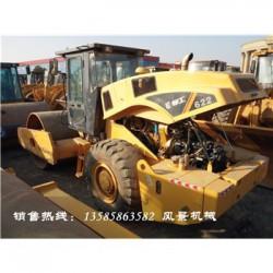 秦皇岛二手26吨压路机