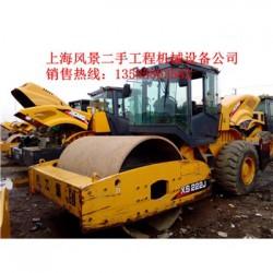 重庆二手压路机(闲置)出售,买新款压路机