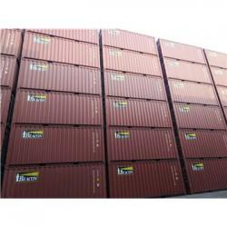 京津冀二手集装箱 出口海运集装箱销售 创意