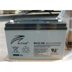 瑞达胶体蓄电池DC12-100S新价格