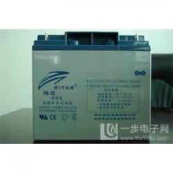 瑞达AGM蓄电池RT12100A厂家供应
