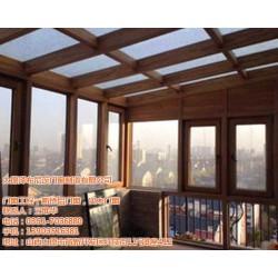 玻璃阳光房效果图|太原玻璃阳光房|泽布尼茨