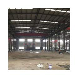 二手钢结构厂房批发|安徽二手钢结构厂房造