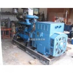 广州开发区进口发电机二手回收