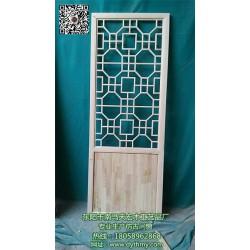 古典仿古门窗批发价 天宏木工艺品 仿古门窗