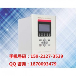 合肥光伏电站频率电压保护装置