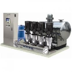 德阳恒压供水-二次加压给水设备CHV160A-015