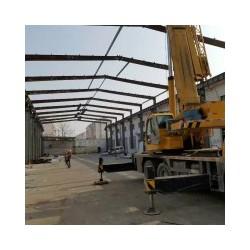 钢结构厂房出售——优质二手钢结构厂房优选