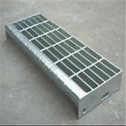 不锈钢钢格板、镀锌钢格板、格栅板、踏步板、树篦子、沟盖板