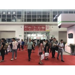 2020中国国色母原材料、塑料制品、模具塑料机械展展位