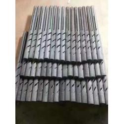 螺旋硅碳棒硅碳管
