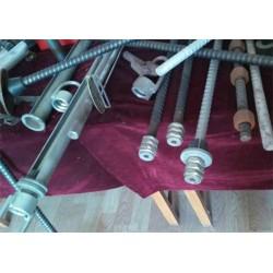 自进式锚杆 注浆锚杆 中空锚杆 国龙锚杆