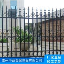 锌钢围墙护栏厂家:锌钢门窗安装注意事项