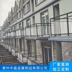 锌钢阳台护栏和传统阳台护栏的一些区别解析
