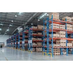 苏州鑫辉高位货架生产厂家 一家专业生产仓储货架仓储设备的厂家
