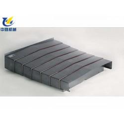 青海第二机床SK6330数控铣床XYZ三轴钣金防护罩