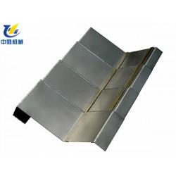 润星HS1066H/1580加工中心XYZ三轴钣金防护罩