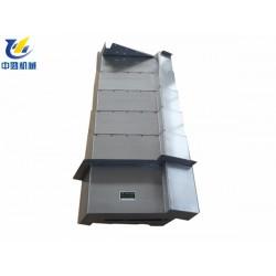 三鑫机床/创鑫CDC6280数控车床XYZ三轴钣金防护罩