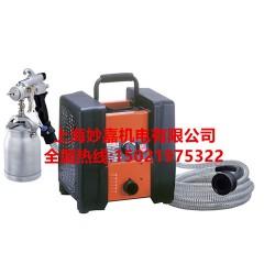 除甲醛,无气式小型的台湾AGP汽车喷漆机T328