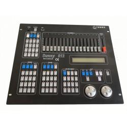 数字调光台演播室舞台灯光控制器