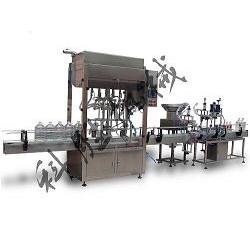邯郸科胜大豆油灌装生产线 迁安小磨香油灌装生产线