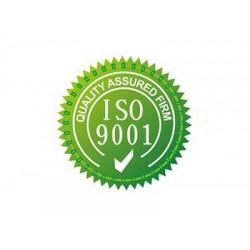佛山公司办理ISO体系的条件