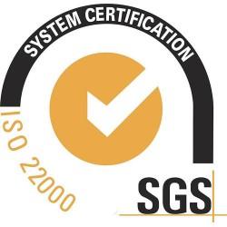 佛山关于ISO22000国际标准的发布