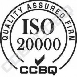 佛山ISO20000项目的策略与做法