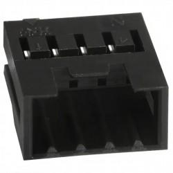 进口DF3-4EP-2C公形引脚插头线对线连接器