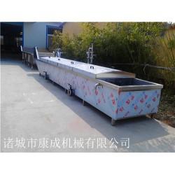 香椿漂烫机 脱水蔬菜漂烫机