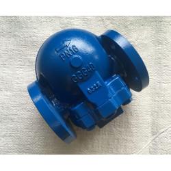 杠杆浮球式疏水阀SUNA23 倒置桶疏水阀