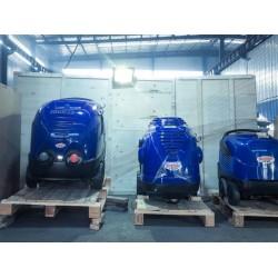 青岛玛洁特超高压防爆电机热水高压清洗机