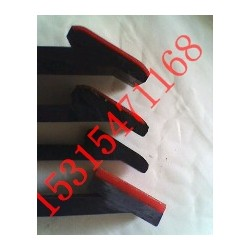 Y型输送带防溢裙板   密封胶带  Y型新型防溢裙板