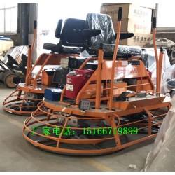 厂家供应座驾式抹光机多种型号水泥抹平机上海座驾式抹光机供应