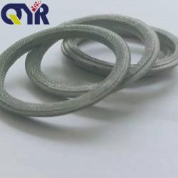 生产异形不锈钢过滤片工厂