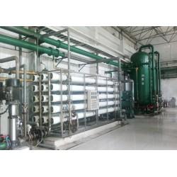 河北衡水自清洗过滤器处理设备生产厂家
