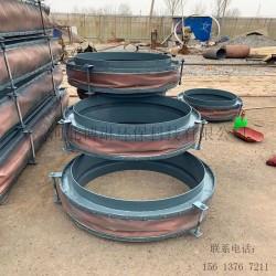 非金属补偿器304不锈钢波纹管金属软管泊头太航管道配件制作