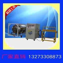 广东二氧化碳致裂器厂家整套设备组装流程