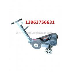 手推式砂轮机 磨削大型工件焊缝手推式砂轮机