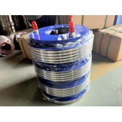 永济风电集电环D300(2MW)风力发电滑环厂家生产销售
