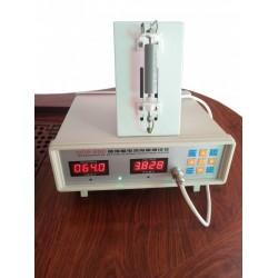 HDR-800微电脑电池内阻测试仪电池内阻检测仪高精度内阻仪