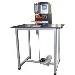 HD-2118微电脑高频逆变点焊机18650电池点焊机碰焊机