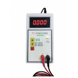 VT-10S+电压分选仪数码聚合物18650电池电压分选仪