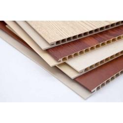 湖南长沙竹木纤维板/长沙竹木纤维集成墙板/竹木纤维墙板