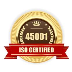 禅城企业认证ISO45001前必需提交的资料