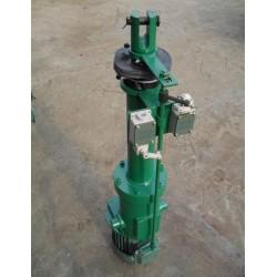 DT电动推杆 电动推杆 DT500电动推杆 济宁推杆